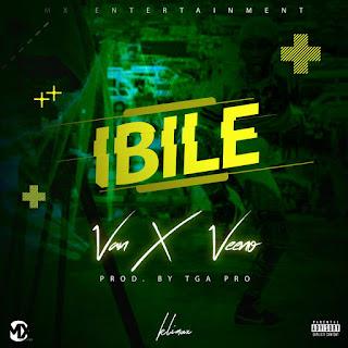 Music: IBILE - VAN X VEENO