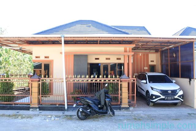 Rumah Joss Di Kota Wonosari Fasilitas Lengkap Harga Murah mantab