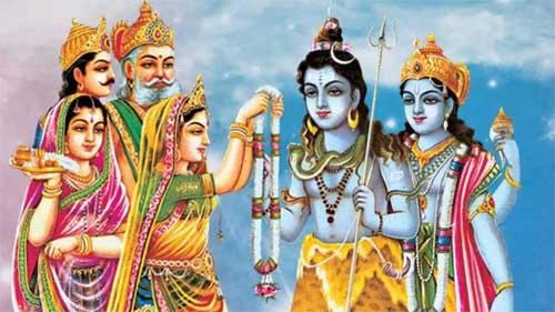Madhushravani Teej Puja and Vrat
