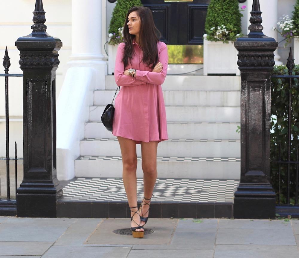 peexo street style london