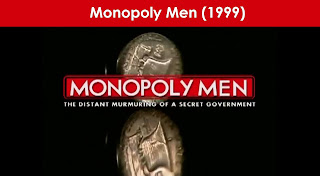 Monopoly Men: The Federal Reserve Scam (1999)