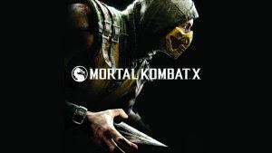 Mortal Kombat X  Apk Mega MOD+Data