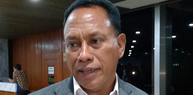 Soal Pidato PSI, PDIP: Indonesia Sudah Kacau Dan Tak Beretika