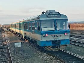 Balkan Railways News Hrvatska Novi Red Voznje Hzpp 2018