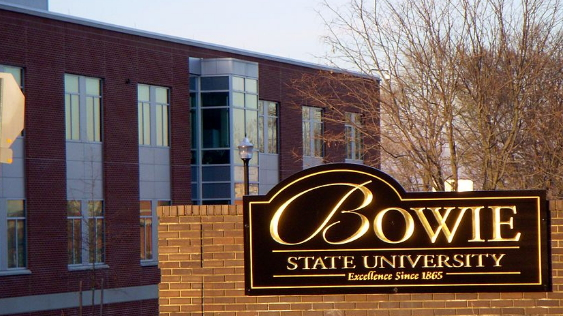 Nigerians Studying At Bowie State University