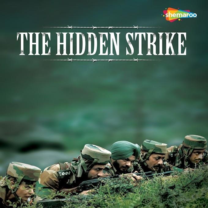 The Hidden Strike 2020 Full Movie Download
