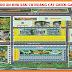 Mở bán dự án Khu đô thị Hoàng Cát Center Chơn Thành  Bình Phước