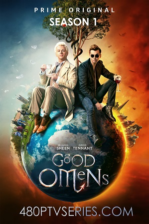 Watch Online Free Good Omens Season 1 Download All Episodes 480p 720p HEVC