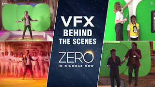vfx cgi before and after