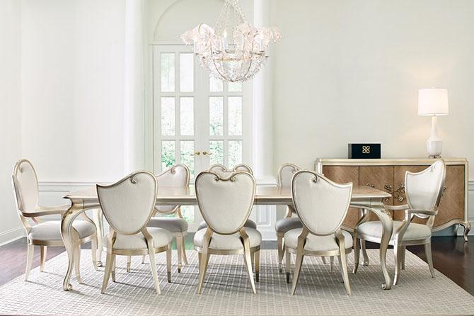 Memilih Furniture Mewah untuk Ruangan Rumah