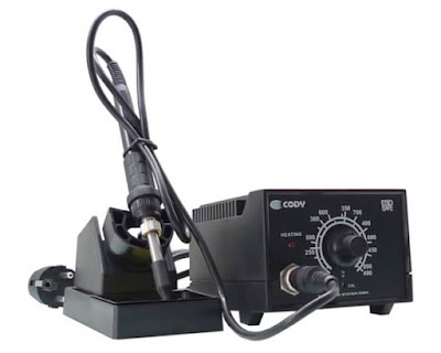 solder temprature