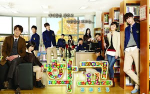 School 2013 (K-Drama)
