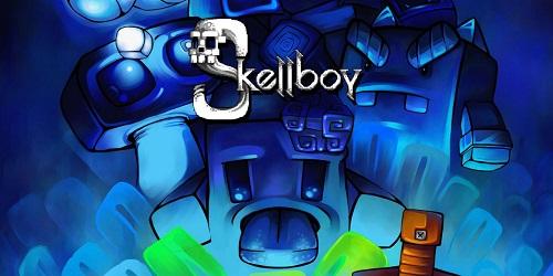 Skellboy Story