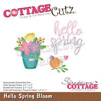 http://www.scrappingcottage.com/cottagecutzhellospringbloom.aspx