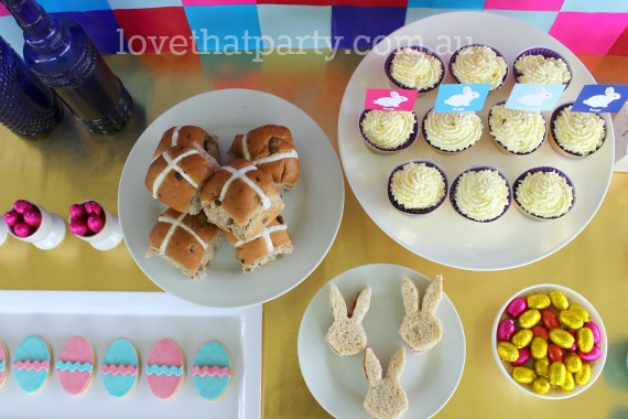 free printables, easter party, kids party, party ideas