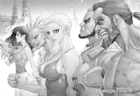 [Actu Manga] Annonce nouveauté 2017 chez Kazé : Terra Formars Asimov