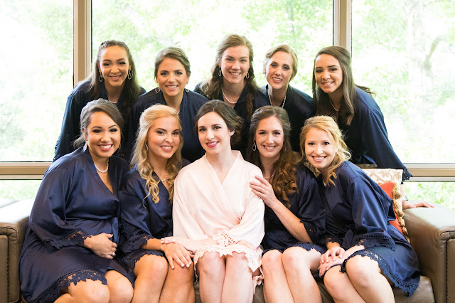 Houston Wedding Makeup Artist _ Memorial Area Brides _ June Wedding Inspiration