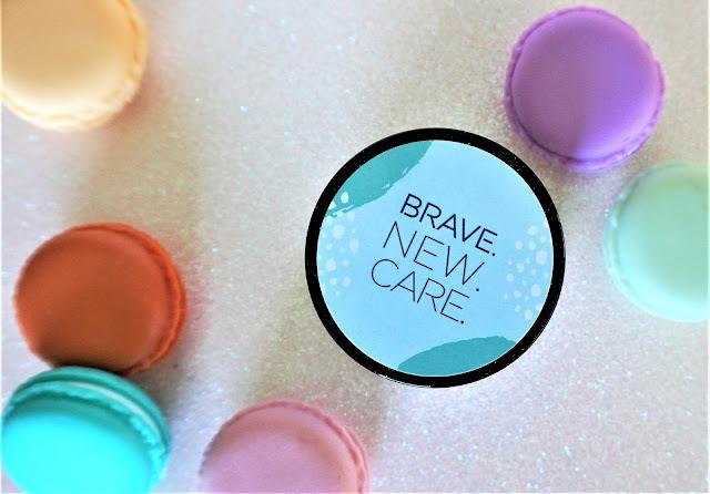 Birchbox juin Brave New Care