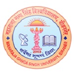 Lecturer post at Maharaja Ganga Singh University, Rajasthan