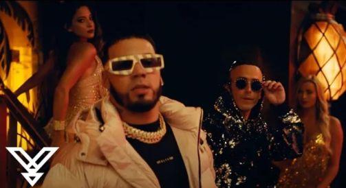 Yandel & Anuel AA – Por Mi Reggae Muero 2020 Lyrics