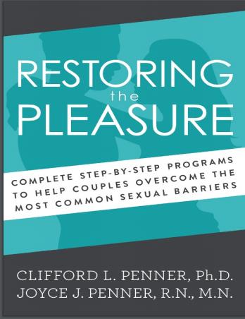 Book: Restoring the pleasure