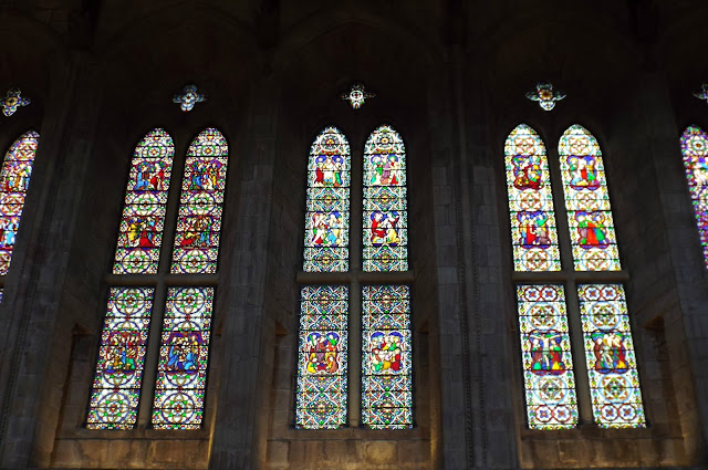Stained-glass-windows-Bolton-Abbey