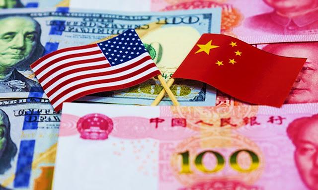 Estados Unidos retirará a China la calificación de país manipulador de su moneda