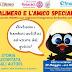 La favola di Calimero in diretta facebook in aiuto ai bambini autistici e a prevenzione del bullismo