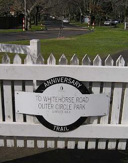 Rail Trails of Melbourne