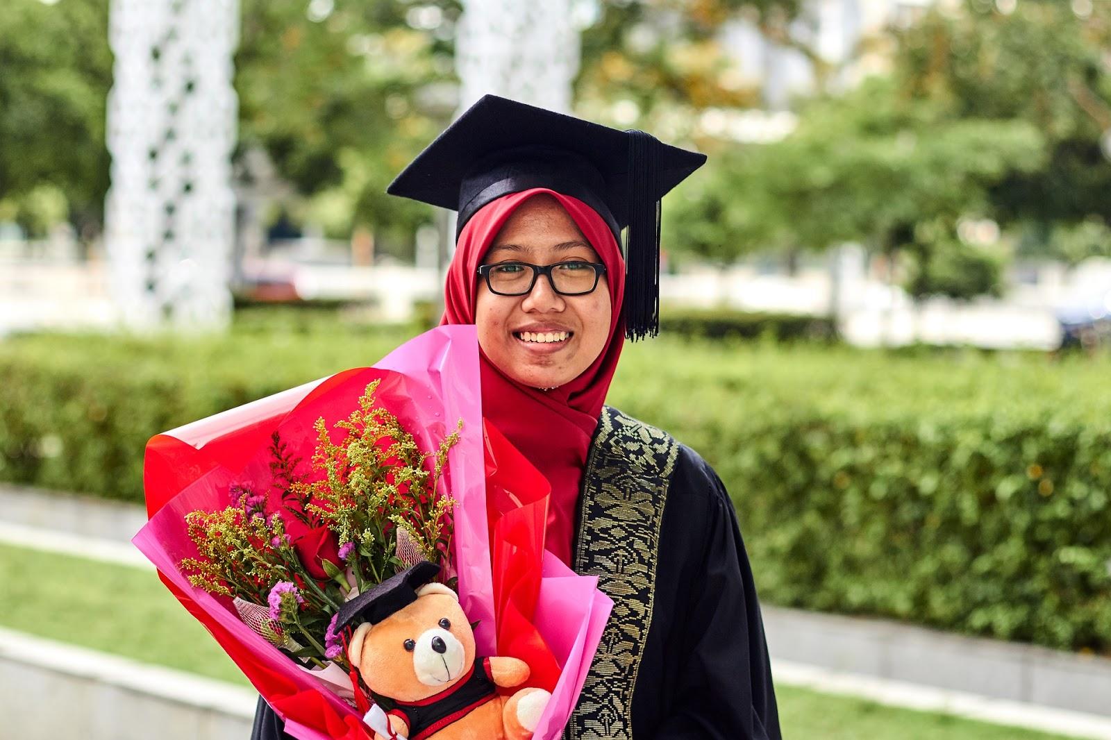 Cara Mengurus Berkas Wisuda  Universitas Lampung