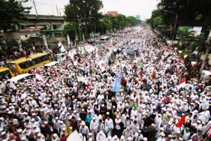 Demo 25 November Tak Bisa Dihalangi bila Tuntutan Belum Dipenuhi