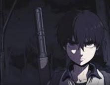 Baca Komik Shotgun Boy Full Episode
