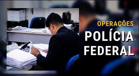 PF deflagra operação para desarticular organização criminosa envolvida em ataques ao STF