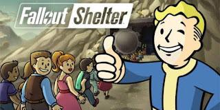 Game Simulasi Android Terbaik - fallout shelter