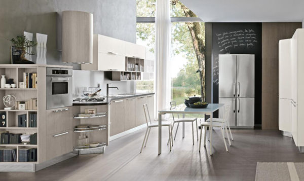 a CAFElab piace: Milly di Stosa Cucine - Coffee Break | The Italian ...