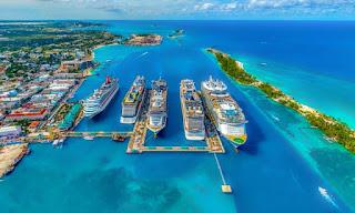 Cruiz Ships