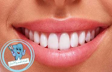 طريقة تبييض الاسنان بالملح, تبييض الاسنان بالفحم والملح,تبييض الأسنان بالملح