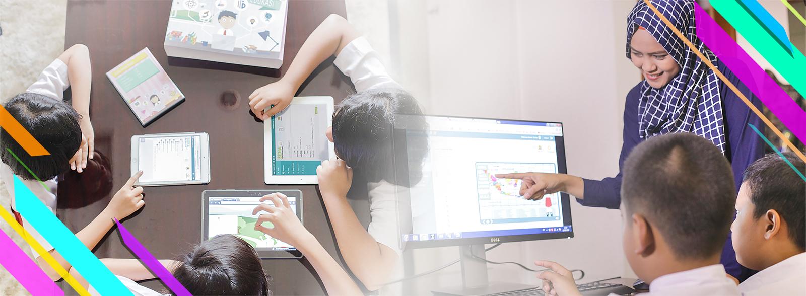 Software Aplikasi RPP dan Silabus Terlengkap SD dan SMP Lengkap - SIDIA