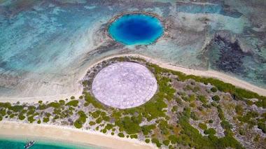 Del cambio climático al caos nuclear en las Islas Marshall