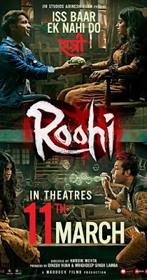 roohi full movie download 720p