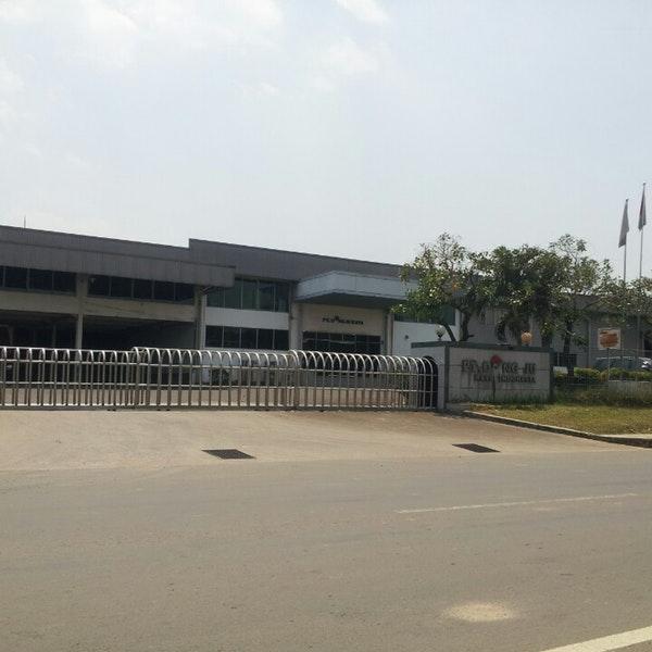 Lowongan Jalur Khusus Via Email di PT.Dongju Raya Indonesia Kawasan mm2100 CIBITUNG