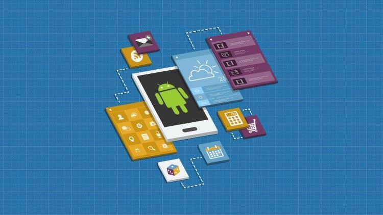 Desarrollo de aplicaciones nativas para Android (Udemy)