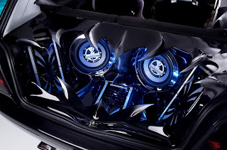 Car Audio Design Free Hd Wallpapers