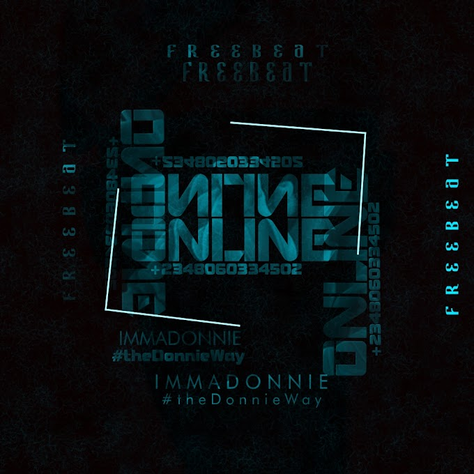 Freebeat - Online (Prod. by Immadonnie)