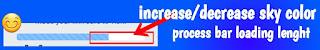 edit blogger url shortner timer