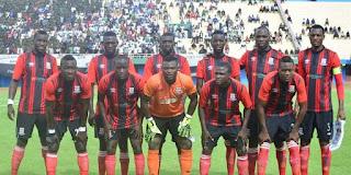 ترتيب مجموعة الأهلى بعد مباراة زاناكو والقطن الكاميروني