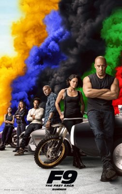 Fast and Furious 9 (F9) Full Movie Download Hindi dubbed 720p and 1080p