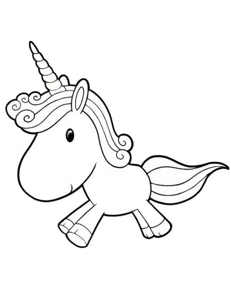 Balik Unicorn Boyama Resimleri Sevimli Balik Boyama Resimleri