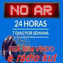 Ouvir agora Radio Kut - Web rádio - São Jorge do Ivaí - PR