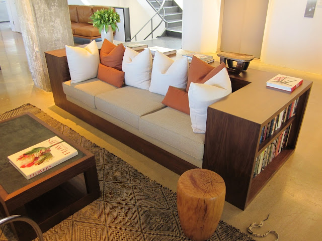 African Decor Makes A Splash In Hollywood 8